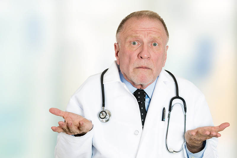 Снимка на лекар специалист към статията